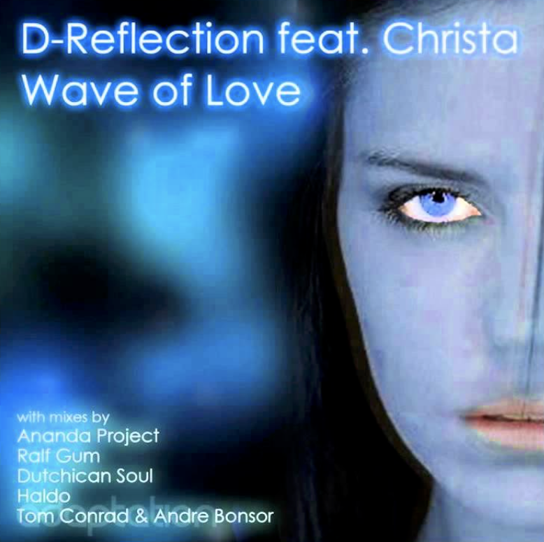 d-reflection christa dutchican soul