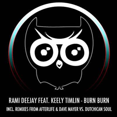 dutchican soul dave mayer rami deejay keely timlin