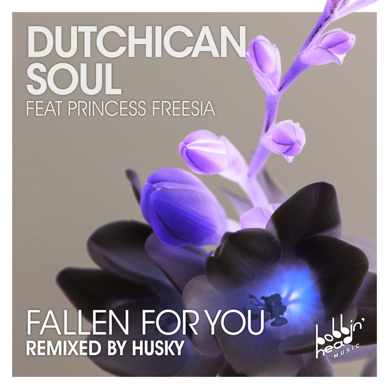 dutchican soul princess freesia