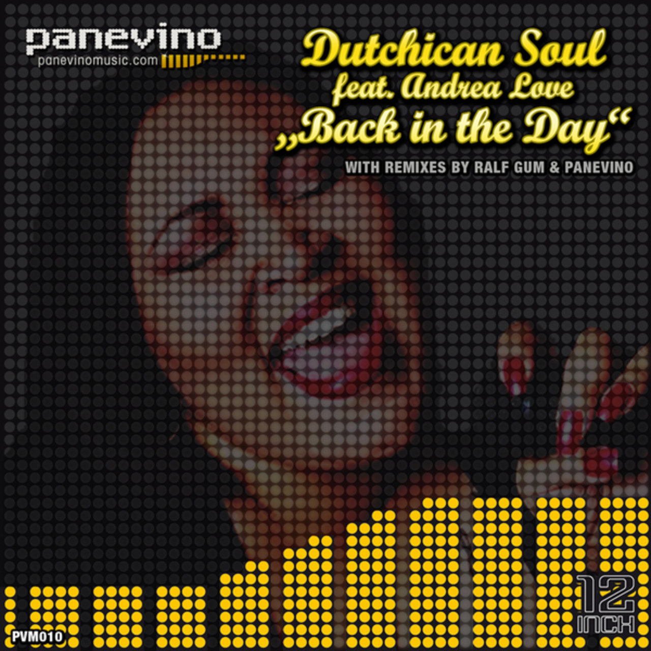 dutchican soul andrea love