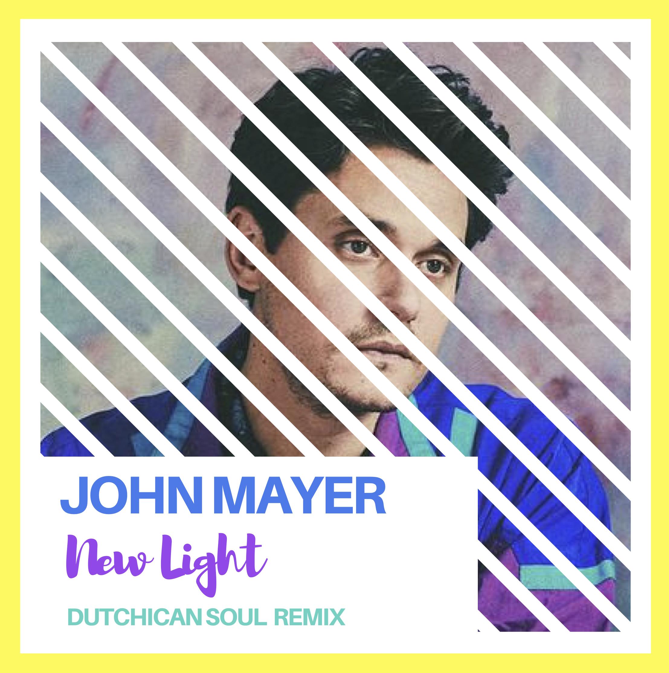john mayer dutchican soul