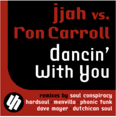 jjah ron carroll dutchican soul